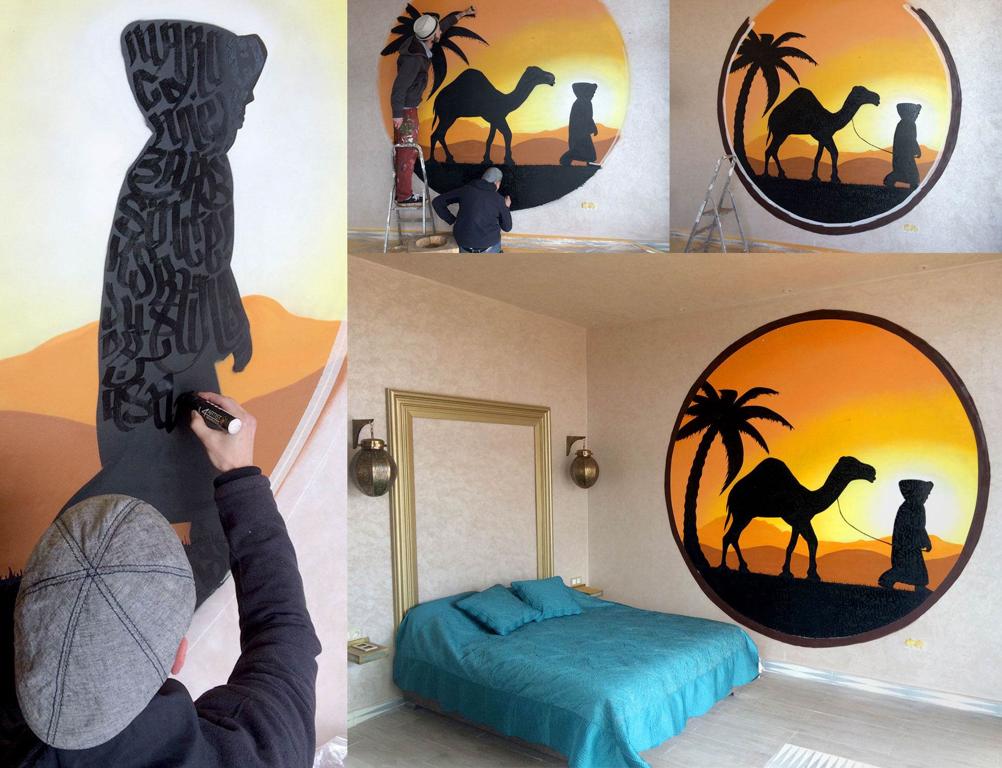 geograffeur-decoration-chambre-maroc-graffiti