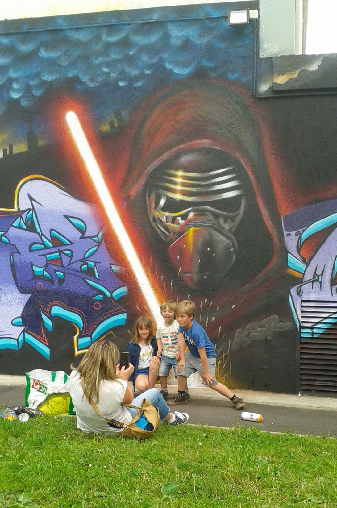 geograffeur-enfant-star-wars
