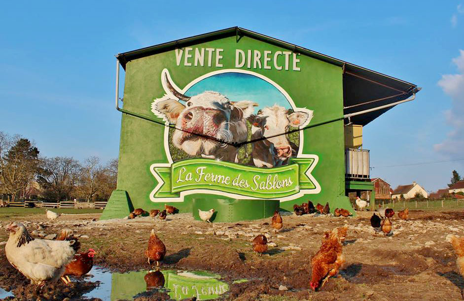 geograffeur-ferme-decoration-vaches-graffiti
