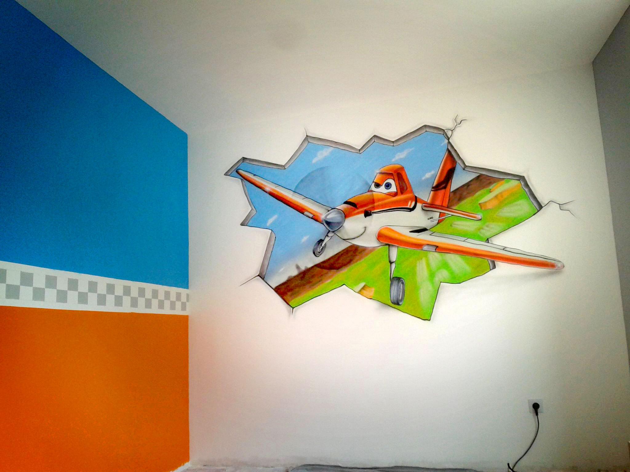 geograffeur-plane-cars-chambre-decoration-graffiti-enfant