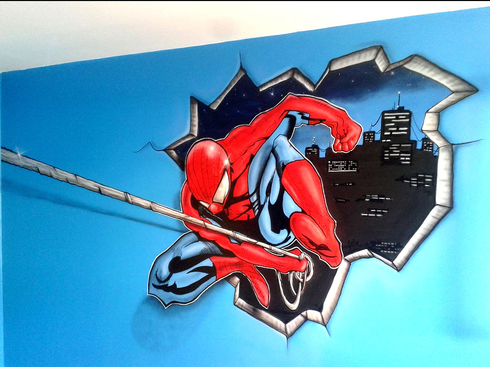 geograffeur-spider-man-spiderman-graffiti-decoration-chambre