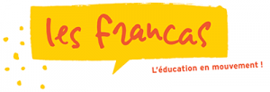 Les francas logo