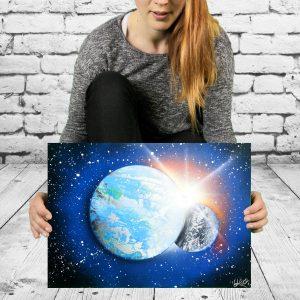 spraypaint art geograffeur