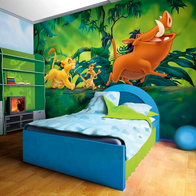 Super-Disney-Room-Design-Ideas-So-That-Look-Cool-37
